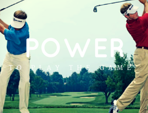 Stack and Tilt Basic No 2 | Generating Power To Play The Course