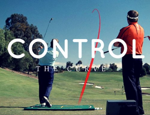 Stack & Tilt Basic No 3 | Controlling The Curve On The Golf Ball