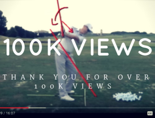Thank You For Over 100K Views