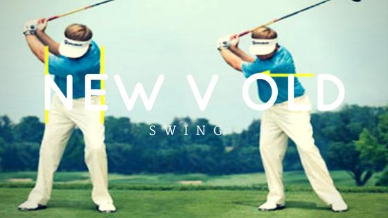 James Parker Golf Stack And Tilt Golf Swing Basic No 1