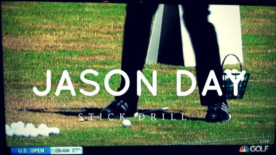 James Parker Golf Jason Day Swing Drill