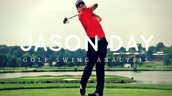 James Parker Golf Jason Day Golf Swing Analysis